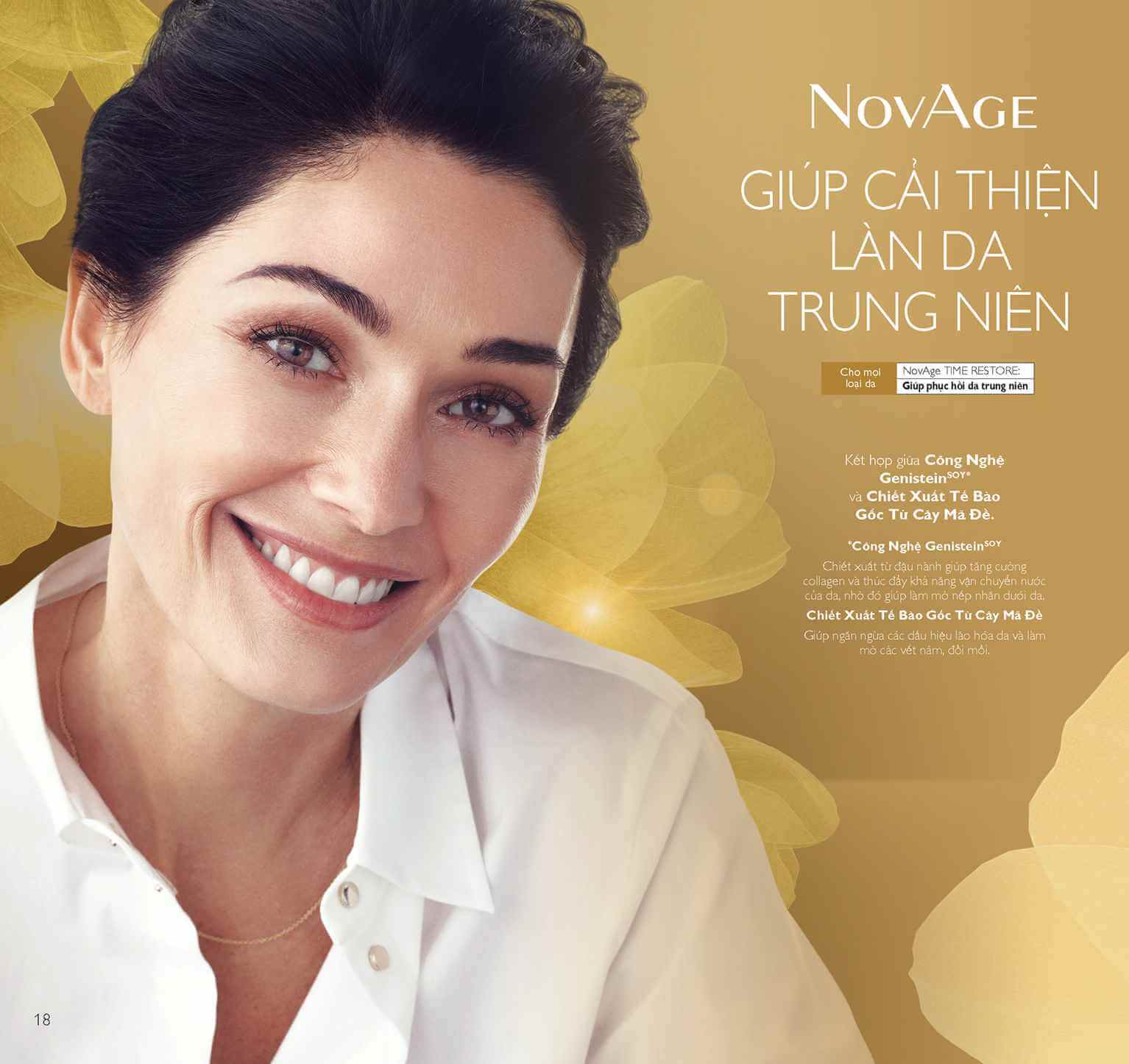 catalogue oriflame thang 4 2019
