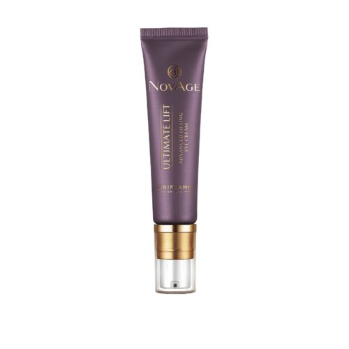 31542 oriflame - Kem dưỡng mắt oriflame Novage Ultimate Lift Advanced Lifting Eye Cream