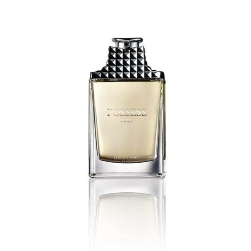 31825 oriflame - nước hoa oriflame nam Possess Man Eau de Toilette 75ml