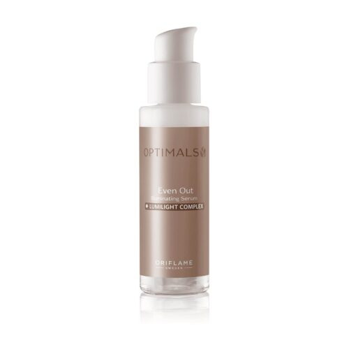 33108 oriflame - Tinh chất trị nám Oriflame Optimals Even Out Skin Correcting Serum