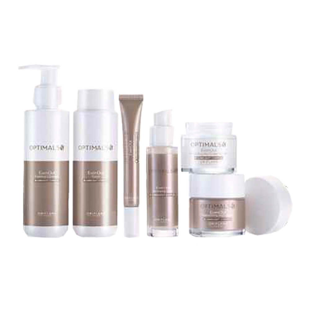 42286 oriflame – Bộ trị nám Optimals Even Out Set