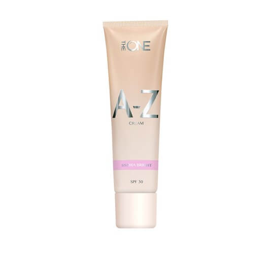 35059 oriflame - kem nền oriflame The ONE A-Z Cream Hydra Bright SPF 30