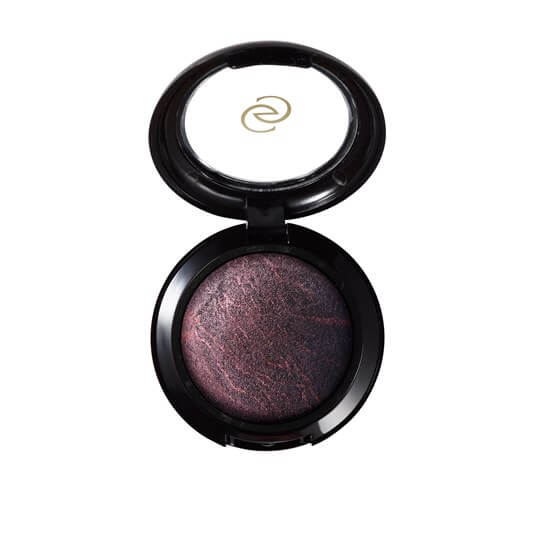 33481 oriflame - Phấn mắt Giordani Gold Marbleised Eye Shadow - Màu Lavish Plum