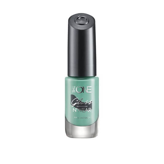 35560 oriflame - sơn móng tay oriflame The One Gloss N' Wear Nail Lacquer