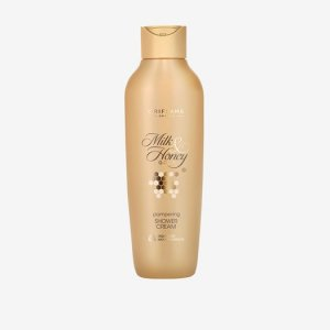 35960 oriflame sữa tắm của Oriflame Milk and Honey Gold Pampering Shower Cream