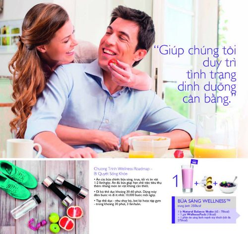 catalogue my pham oriflame thang 2 2017