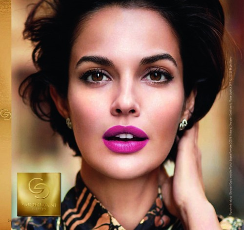 catalogue oriflame thang 5 2018